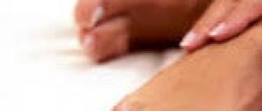 NAGELSVAMPBEHANDLING MED LASER – CLEARSTEPS