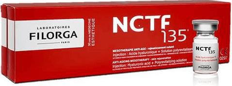 Filorga NTCF Vitamincoctails